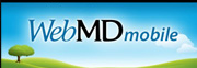 WebMD mobile logo