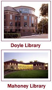 SRJC Libraries