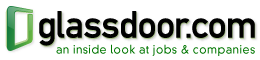 Logo for Glassdoor.com