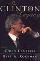 Clinton Legacy