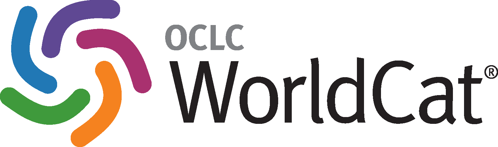 WorldCat logo color