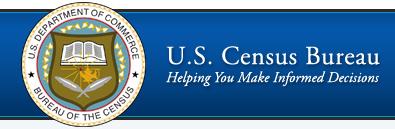 U.S. Census Bureau: Helping you make informed decisions
