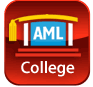 Access My Library College logo