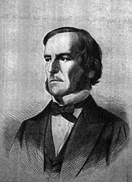 Image of George Boole