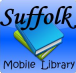 Suffolk Mobile Library logo