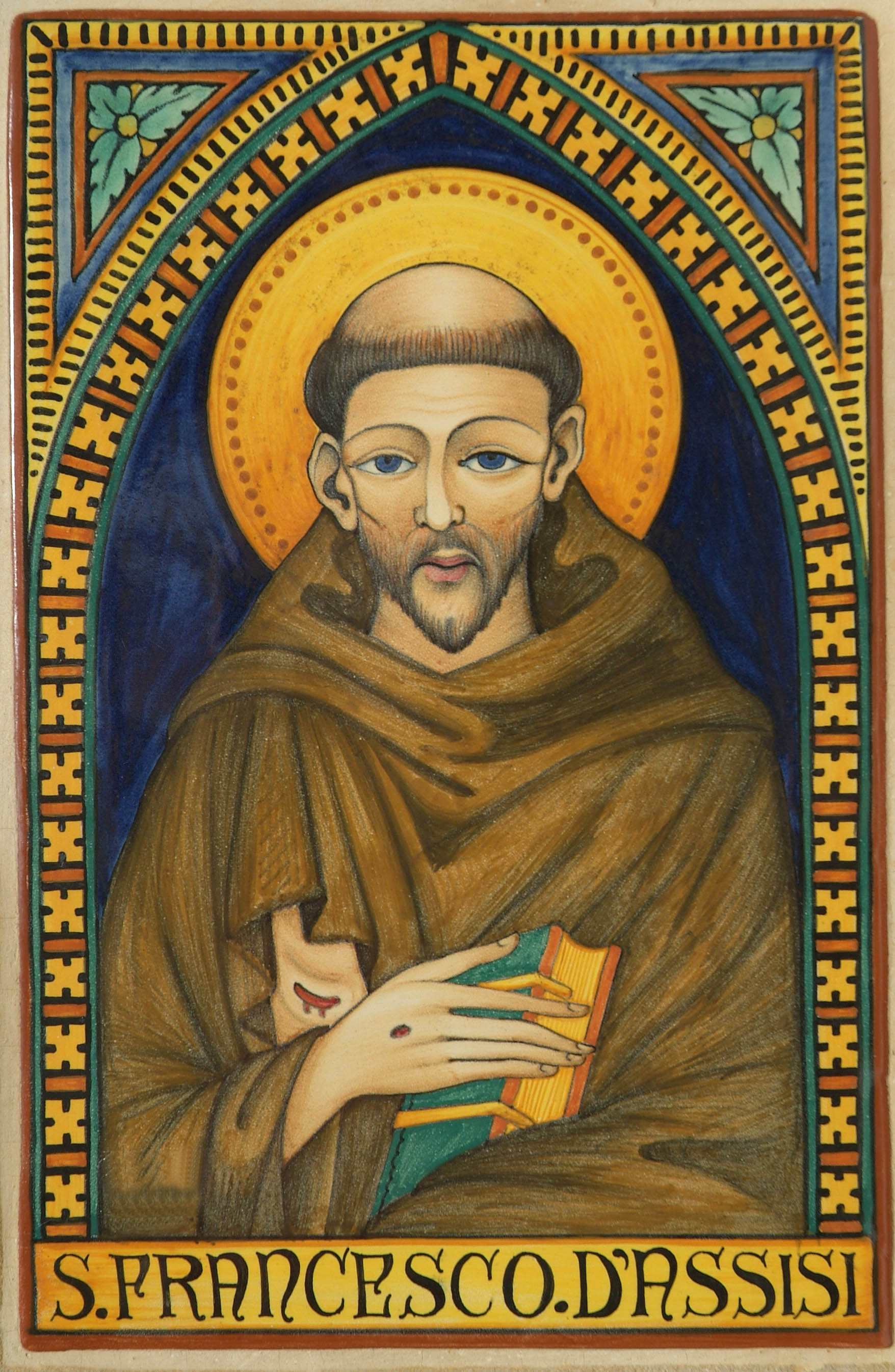 S. Francesco d'Assisi