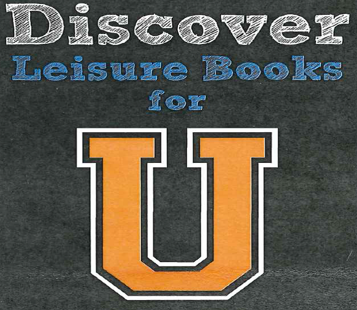 Leisure books icon