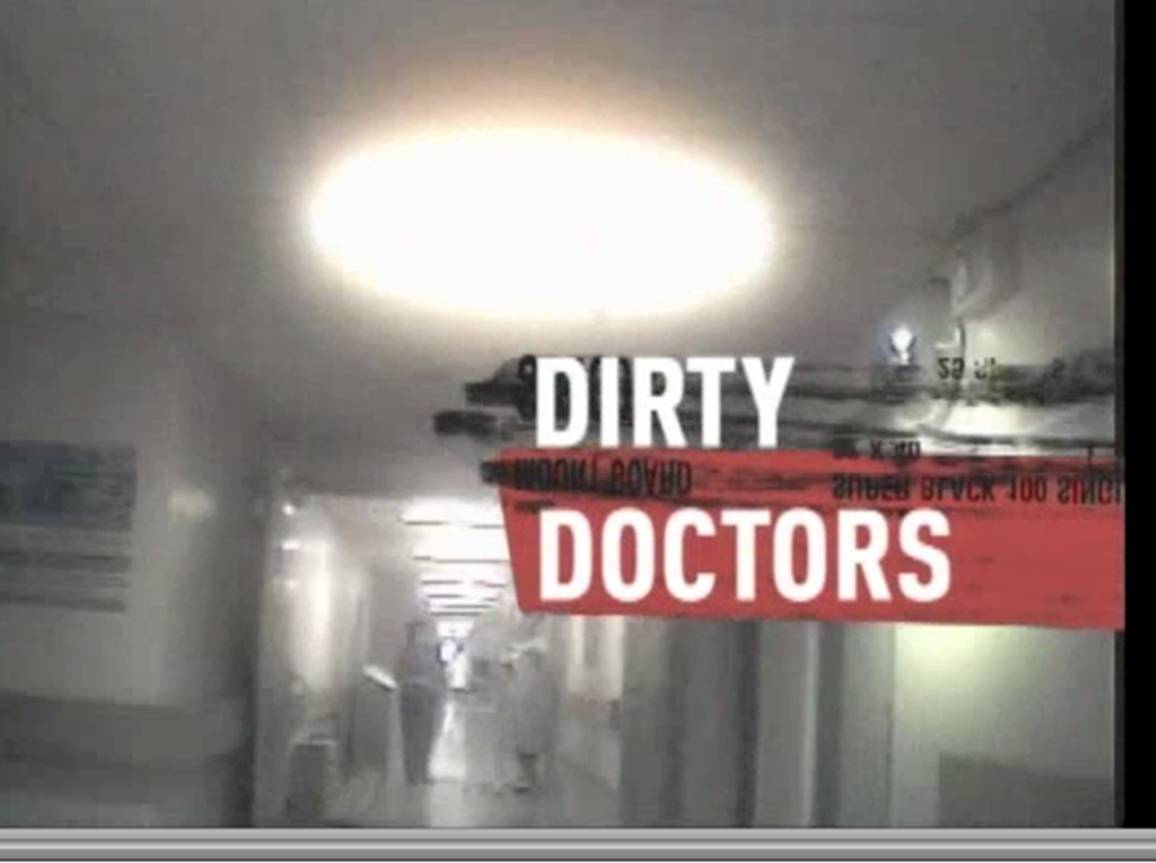 Dirty Doctors