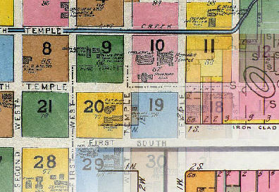 Sanborn Map Collection