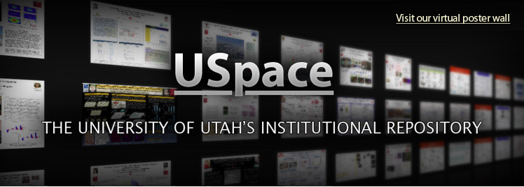 Uspace Institutional Repository