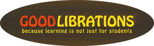 Good Librations: Because learning is not just for students