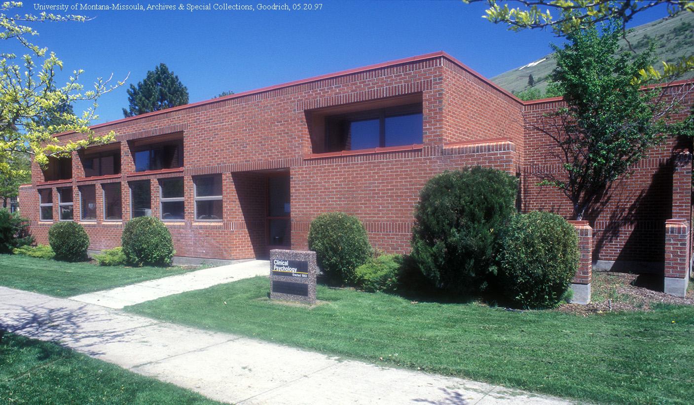 Clinical Psychology Center