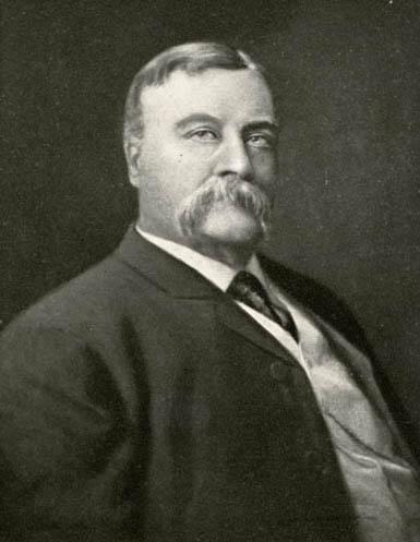 Oscar J. Craig