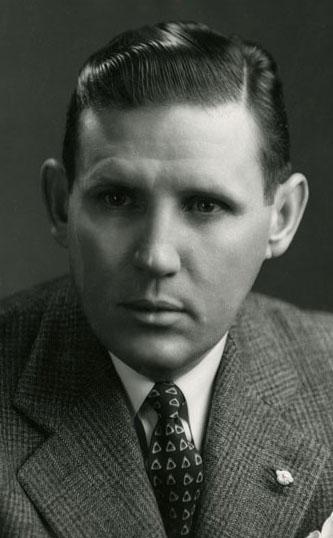 James A. McCain