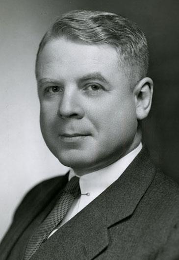 Carl McFarland
