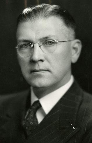 Ernest O. Melby