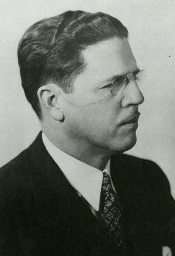 George F. Simmons