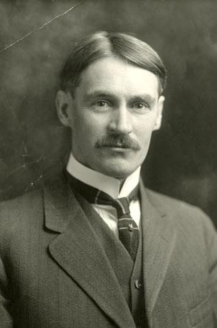 Edward O. Sisson