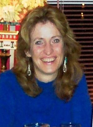 Barbara Olendzki