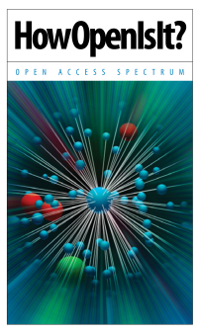 How Open Is it? cover image