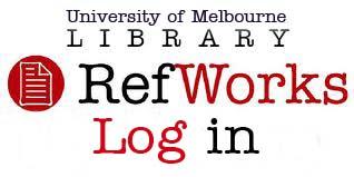 RefWorks Log in