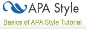 Basics of APA Style Tutorial