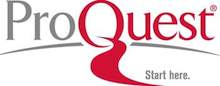 ProQuest main logo small