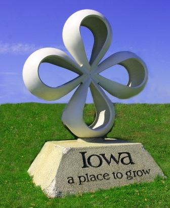 Iowa: A Place to Grow statute