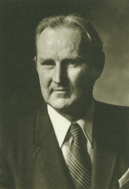 Wallace Ludwig Anderson