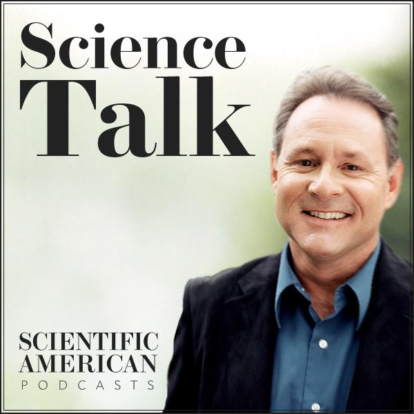 Image of Scientific American Host