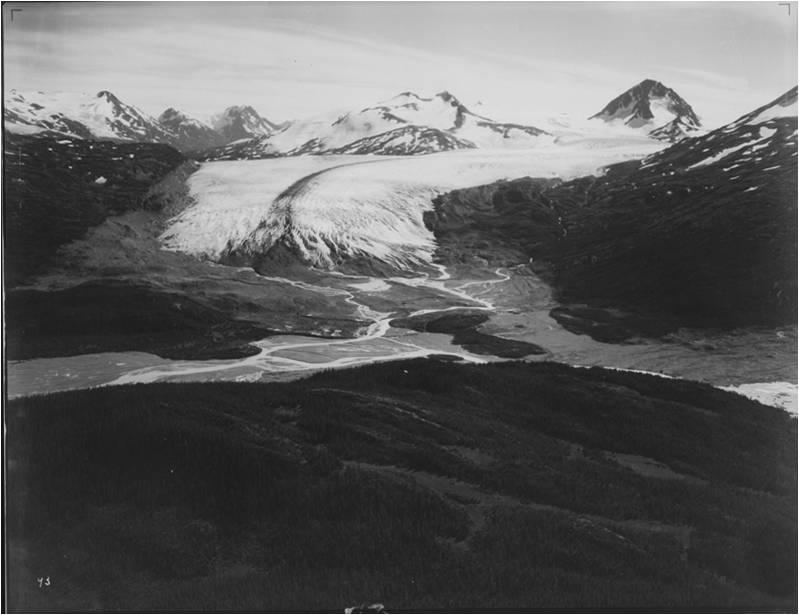 AL-CAN Highway, circa 1930s