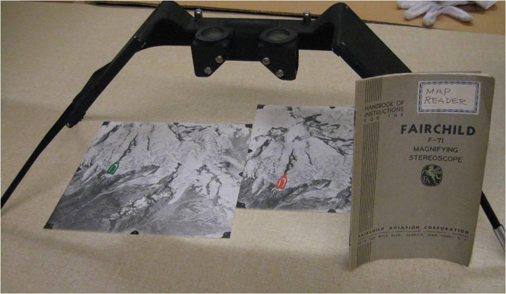 Stereoscope example