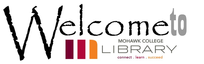 Welcome to Mohawk College Library image