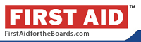 First Aid for Boards logo