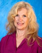 Nancy Hayes