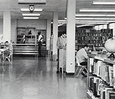 phillips library