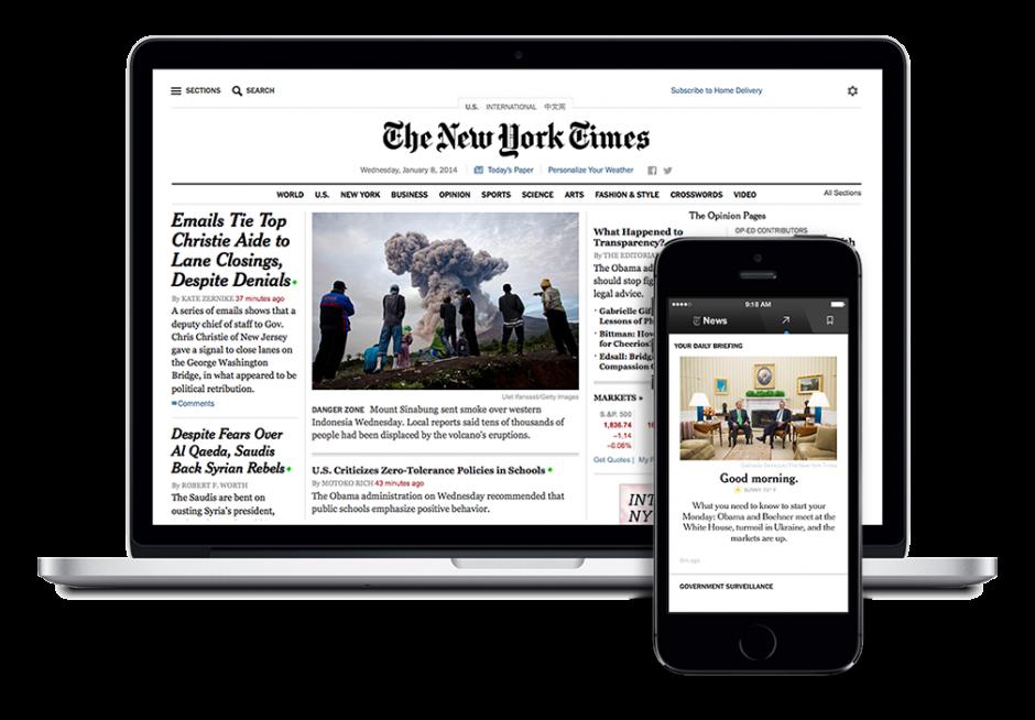 NYT Academic Pass