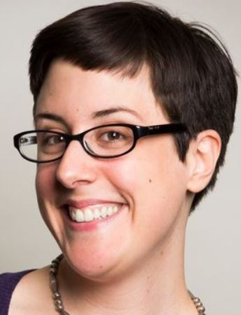 Kate Freedman: Undergraduate Education Librarian