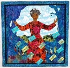 """""""Lucy Terry Prince: The Griot's Voice"""" (2012) by Peggie Hartwell"""