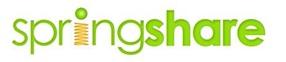 Springshare logo
