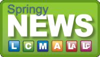 Springy News