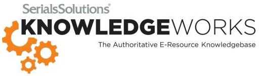 Serials Solutions KnowledgeWorks logo