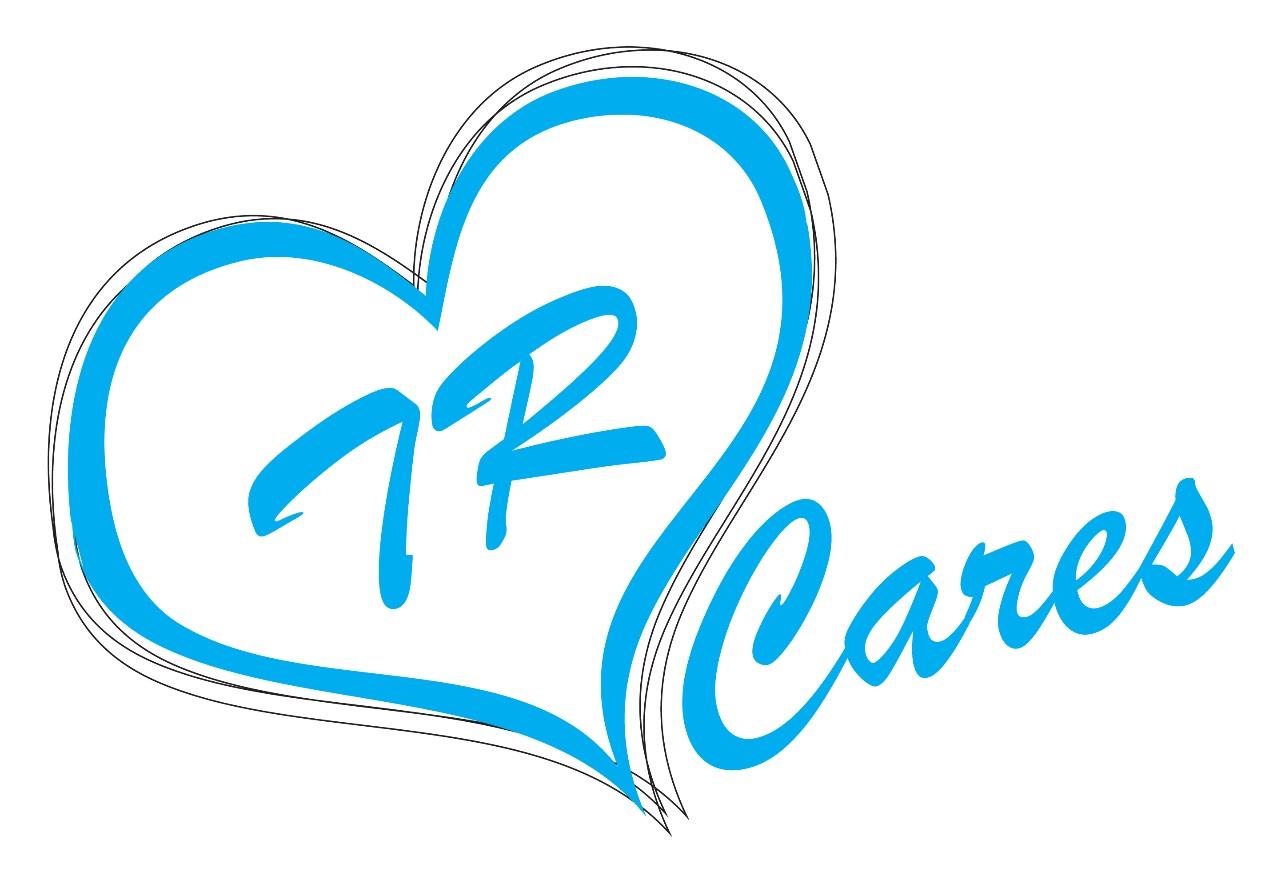 T R Cares logo