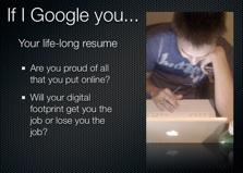 If I Google You