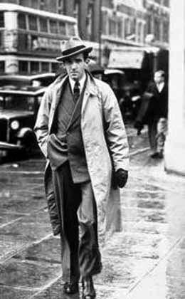 Edward R. Murrow in London