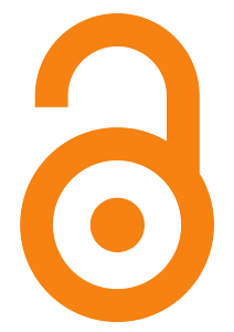 The Open Access logo