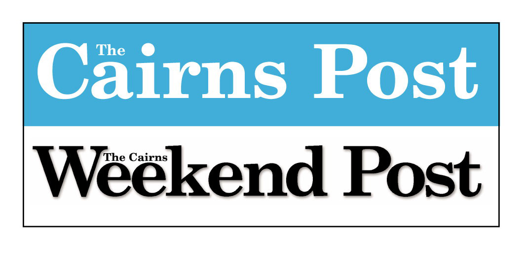 The Cairns Post logo