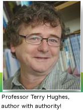 Prof. Terry Hughes