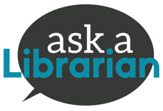 Ask Librarian Logo
