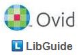 Ovid Libguide Logo